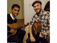 FLAMENCO, ACOUSTIC AND BEGINNER GUITAR LESSONS - LONDON GUITAR HUB