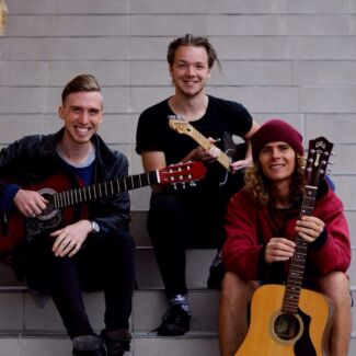 """More than JUST """"Guitar lessons on the Northern Beaches""""- CURIOS??? Manly Manly Area Preview"""