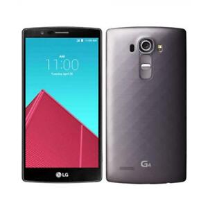 SUPERBE LG G4 8GB VIGOR H731 ANDROID 4G UNLOCKED/DEBLOQUE FIDO ROGERS KOODO BELL TELUS PUBLIC MOBILE VIRGIN CHATR+++