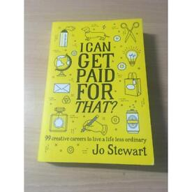 I Can Get Payed For That? (Book)