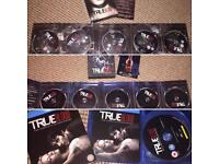 True blood (blu ray)