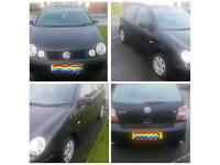 💥2004 polo for sale💥