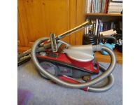 Vortech Force vacuum cleaner
