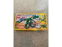 Lego Creator 3 in 1 Dinosaurs