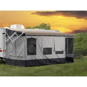 NEW Carefree 291000 Vacation'r Screen Room for 10' to 11' Awning