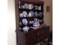 Waring and Gillow dresser