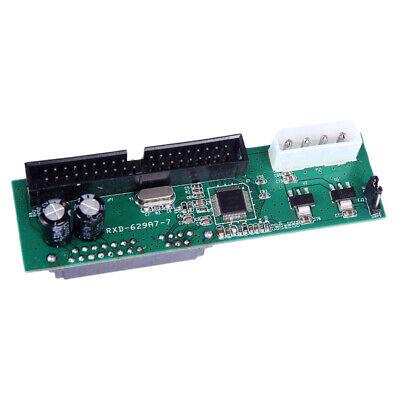Convertidor adaptador de disco duro SATA a PATA / IDE 3,5 HDD...