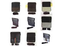 Gucci LV Wallets Manbags Burberry Chanel Armani Pouches Sidebags Messenger bags london cheap kilburn