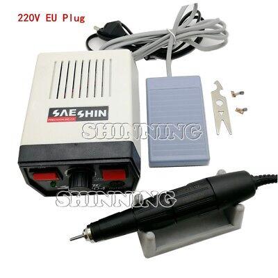 Dental Marathon Micromotor Strong204 102l Handpiece 35000rpm Polishing Machine
