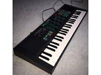 Yamaha PSS-270 Portasound Keyboard – Mini Keys - Great Condition - No PSU or User Manual