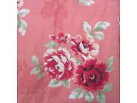 Shabby Chic/Vintage 50s-style curtains from Next
