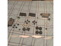PS4 controller parts