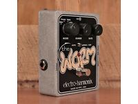 Electro-Harmonix THE WORM (Analog Modulation) Multi-Effects Pedal