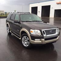 Ford Eddie Bauer only $10,900! ( REDUCED PRICE )!!!
