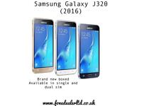 Samsung Galaxy J320 brand new boxed