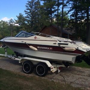 Complete Package: Boat, Trailer & Lift