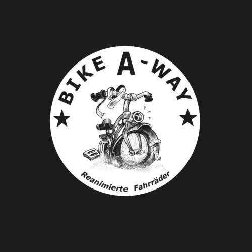 Bike A-way