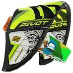 Kite set aanbieding naish pivot