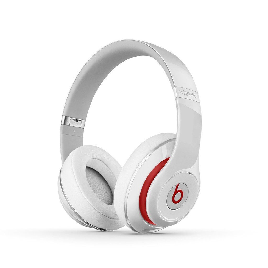 Beats by Dr. Dre Studio 2 2.0 Wireless Bluetooth Noise Cancellation Headphones