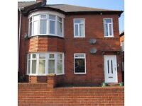 2 Bedroom Ground Floor Flat, Two Ball Lonnen, Fenham, NE4 9RS