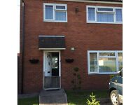 3 bed house exchange in Caerau