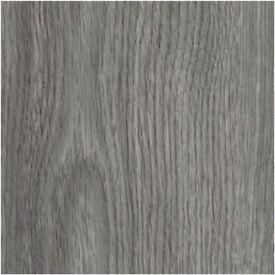 Tarkett grey flooring