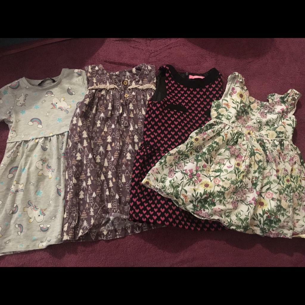dcddae9ba1a0 18-24 months bundle of clothes