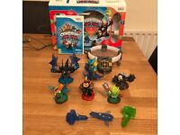 Will Skylanders Trap Team