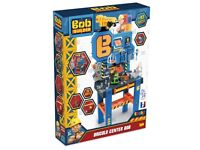 Brand new bob the builder workbench and tools set new