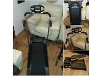 Home Mechanical Treadmill