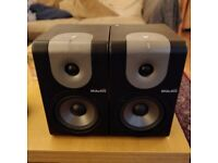 Alesis M1Active 520 Powered Studio Monitors (pair)