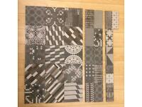 Mutina 20x20 tiles