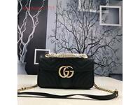 587c3ff6fa9 Gucci GG Marmont matelassé Leather Super Mini Bag