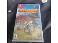 oceanhorn for nintendo switch