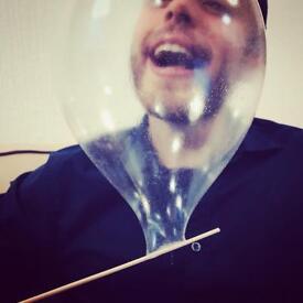 Edible Balloons!