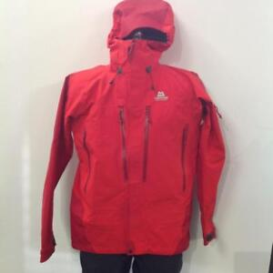 Mountain Equipment  Gore-Tex Jacket (Worth $400 NEW)-previously owned (SKU: CGA9KR)