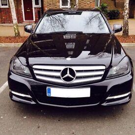 MERCEDES C220 CDI AUTO £5300 PX BMW 530D 520D 330D 320D AUDI A4 A6 TDI VW GOLF GTI GT E220 LEXUS GTR