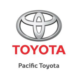Pacific Toyota Used