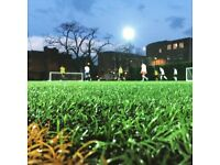 SPACES - Shoreditch 5-a-side leagues!