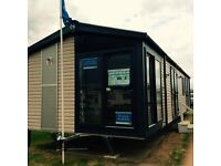 NEW MODEL Static Holiday Home For Sale Scratby Great Yarmouth Norfolk