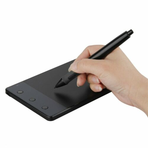 Huion 4X2.23 inches USB Art Design Graphics Drawing Tablet D