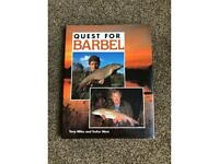 Quest for barbel