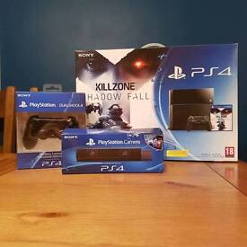 Ps4 KillZone Edition