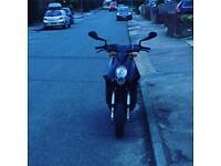 Peugeot Ludix 50cc