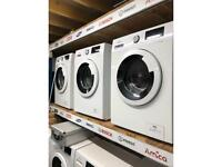 Washing machines £129 with 6 month warranty