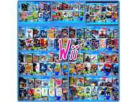 1TB Wii Console + 310 Wii Games & 342 Gamecube Games