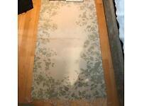 Pretty floor rug