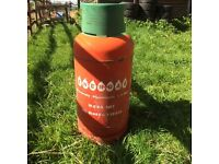 19kg Empty Propane Gas Bottle