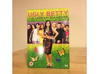 Ugly Betty DVD set
