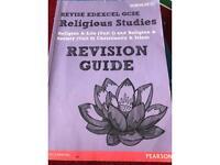 Edexcel Religious Studies Textbook